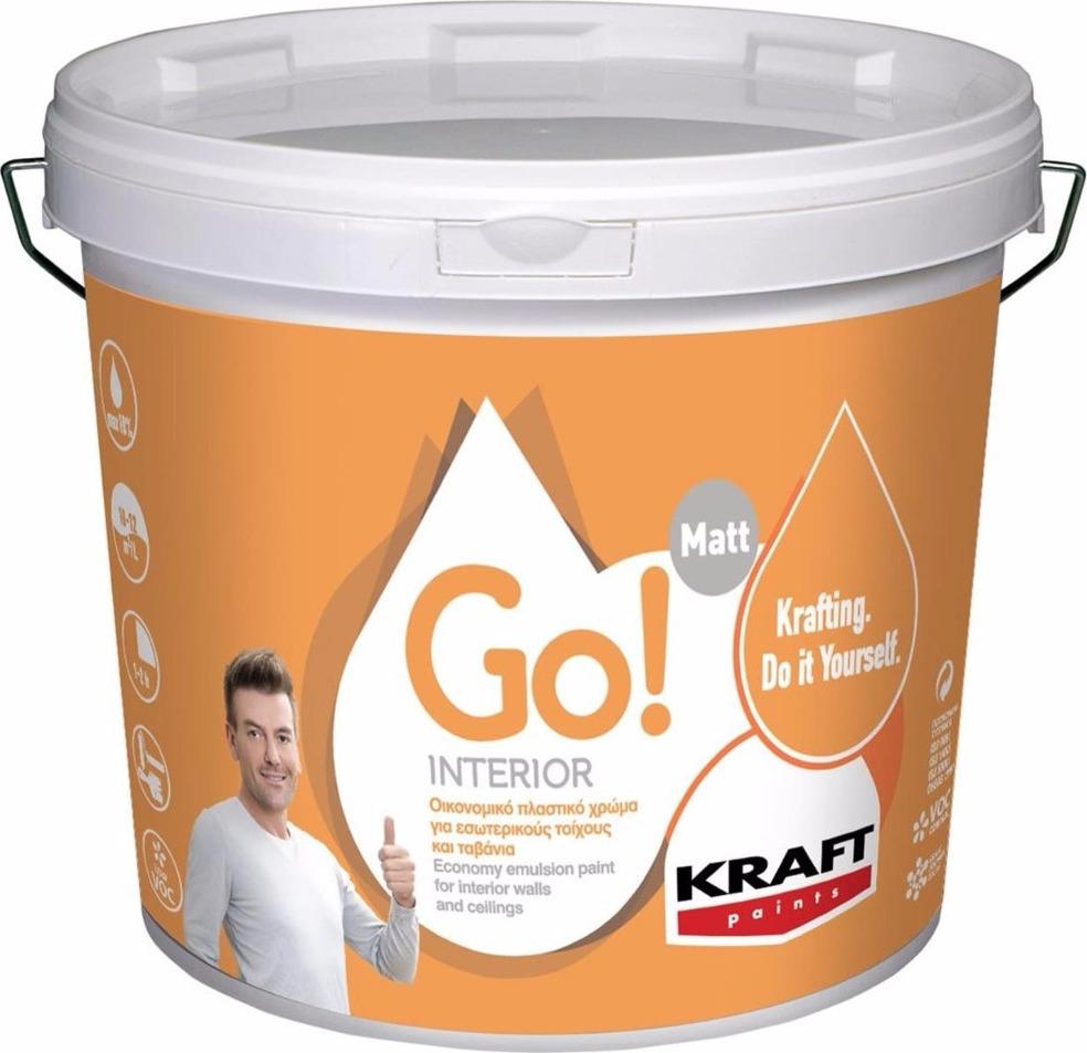 Kraft Go