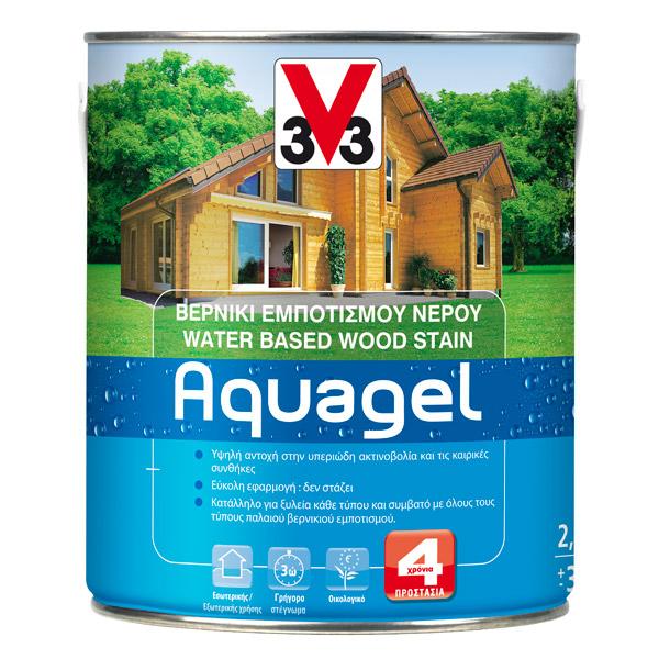 3V3 Aquagel